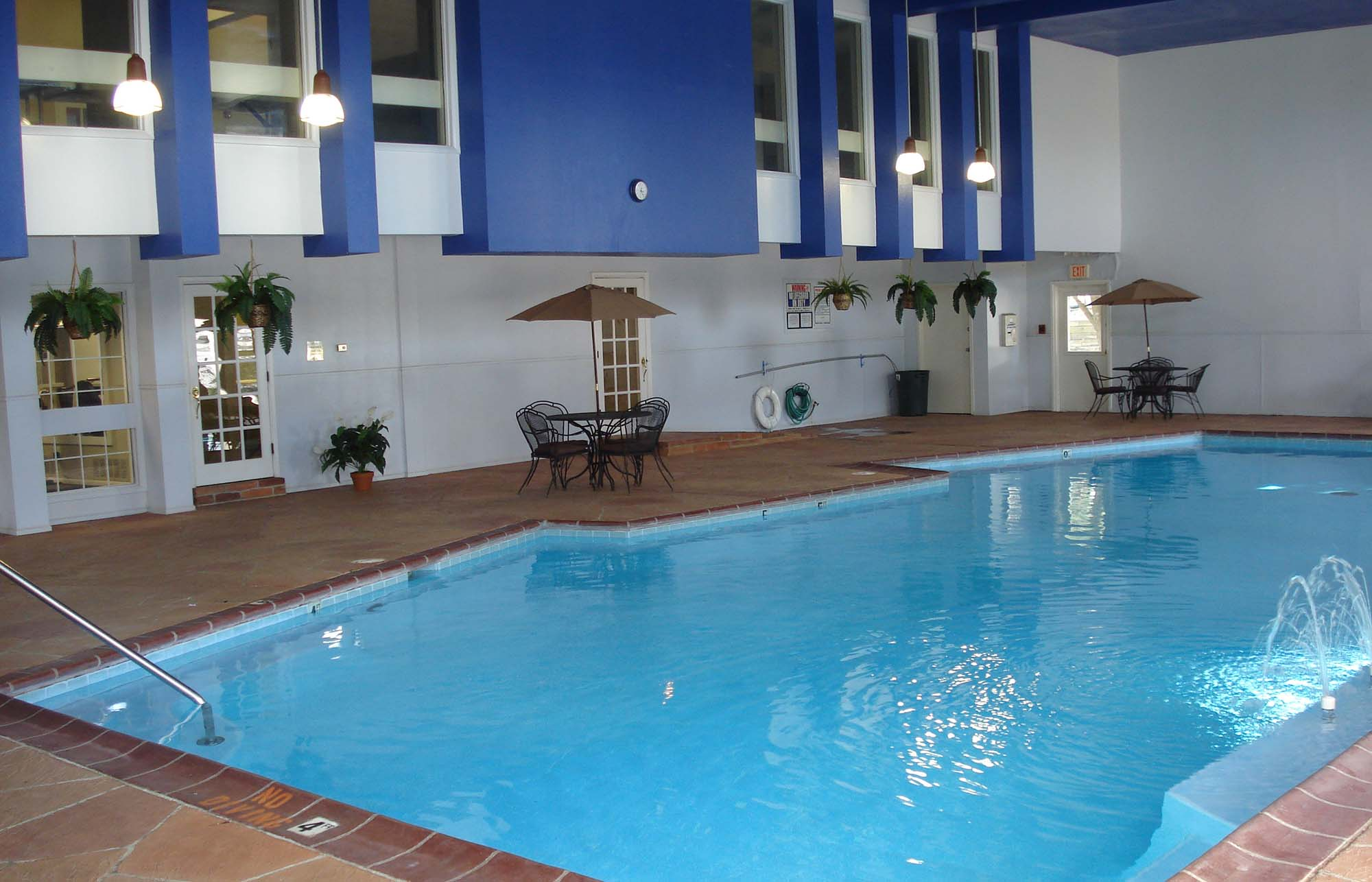 Village-Green-After – Indoor Pool