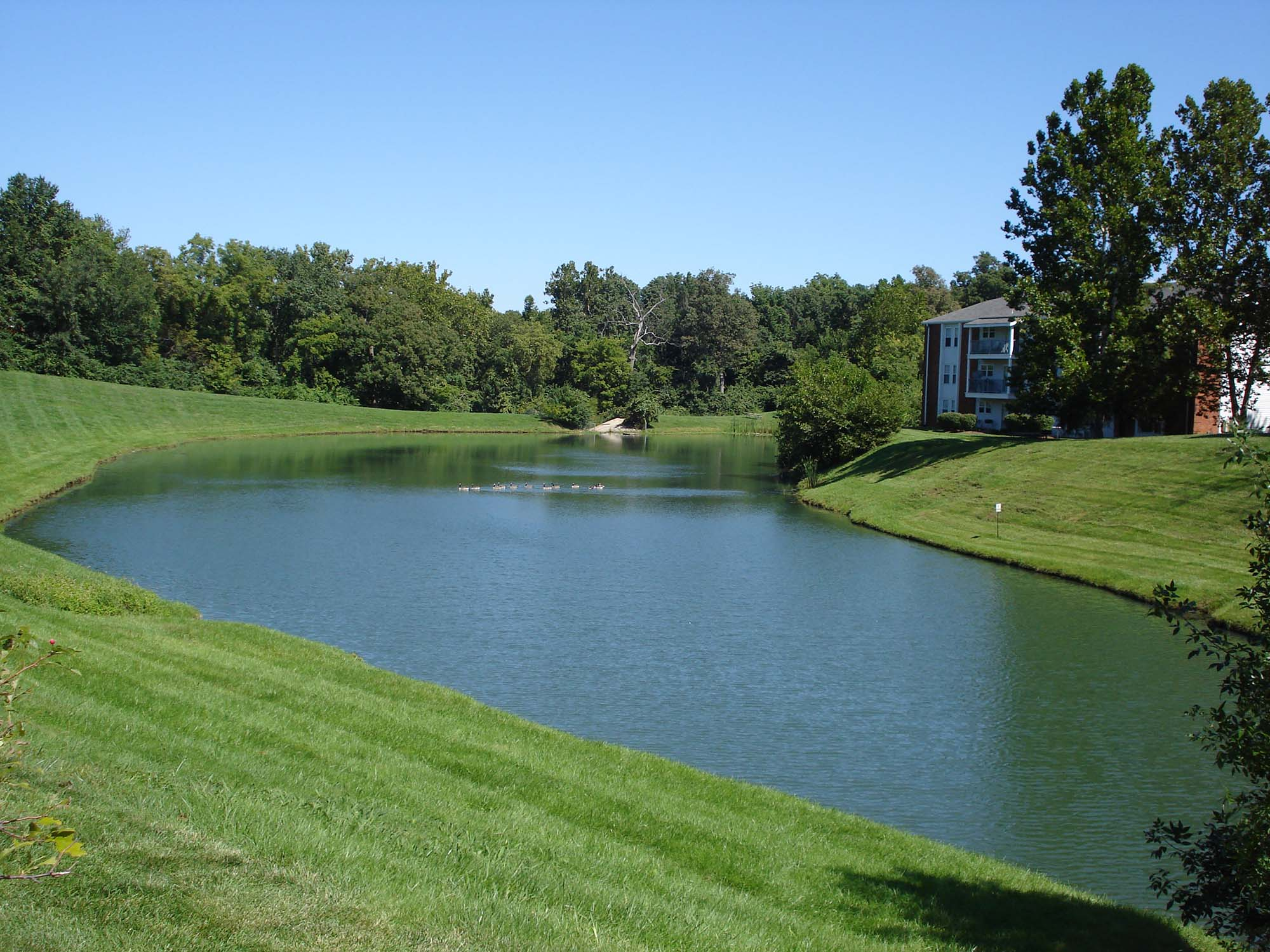 Village-Green-Lake 1