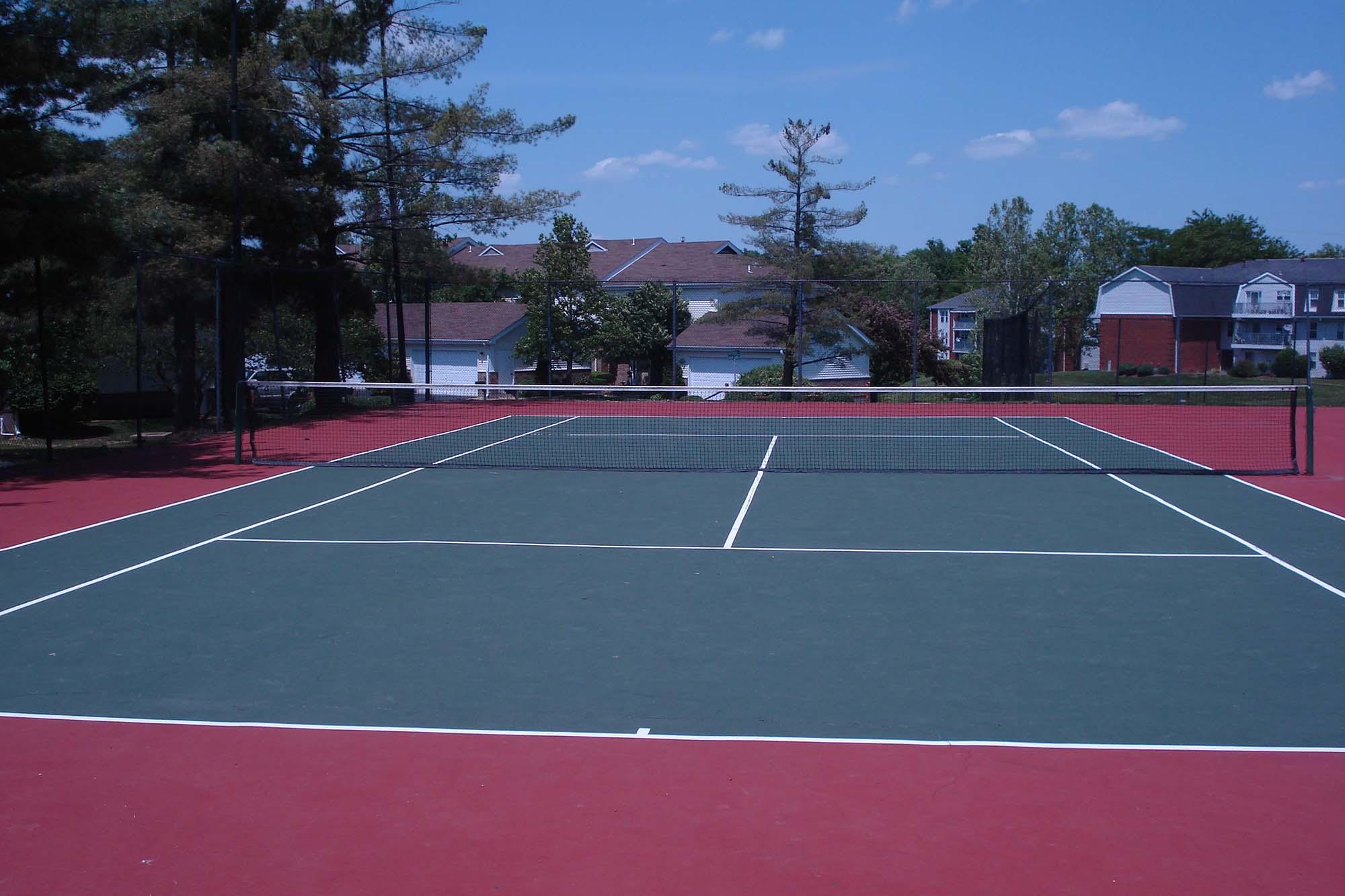 Village-Green-Tennis Court 4