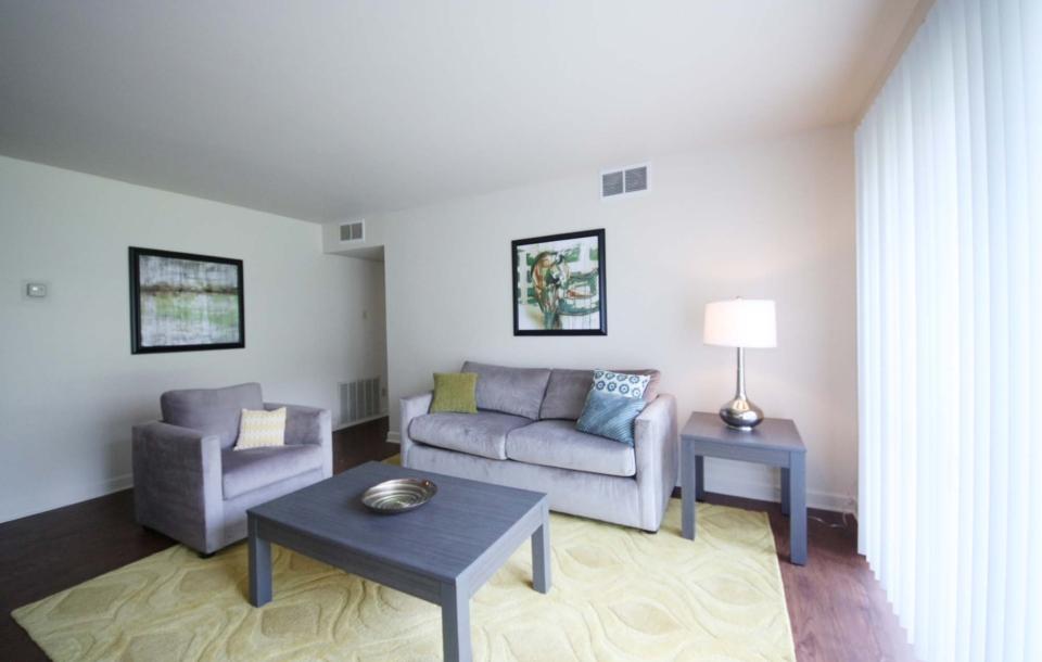 Brookside Living Room ...