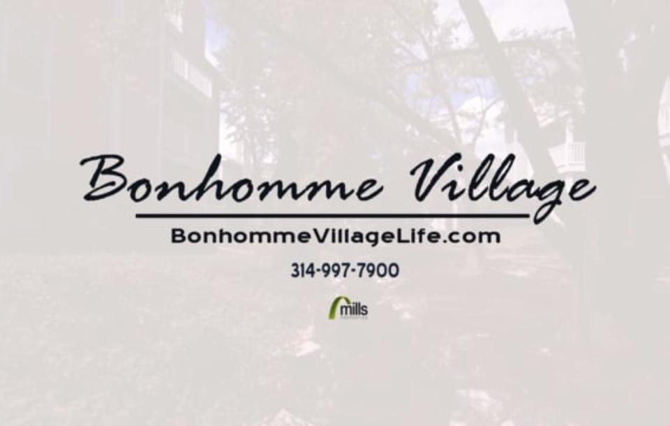 Bonhomme Village video